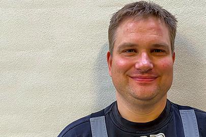 Flemming Møller Nedergaard