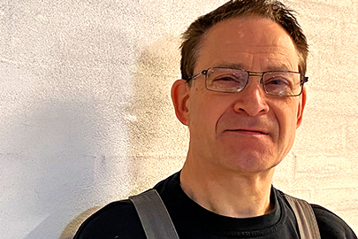 Jan G. Rasmussen