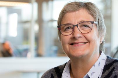 Gunhild Ramsdahl