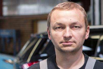 Marcin Saga
